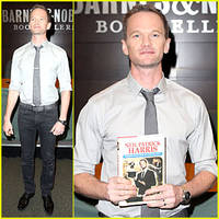 neil patrick harris talks hiding his 'wang' in 'gone girl' sex scenes on 'conan' - watch now!